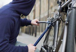 Ruba una bici a San Giorgio per rivenderla a Piacenza, denunciato