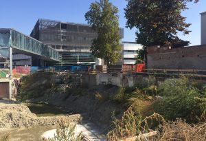 Fiorenzuola, idrocarburi in profondità: slitta la realizzazione dell'ospedale