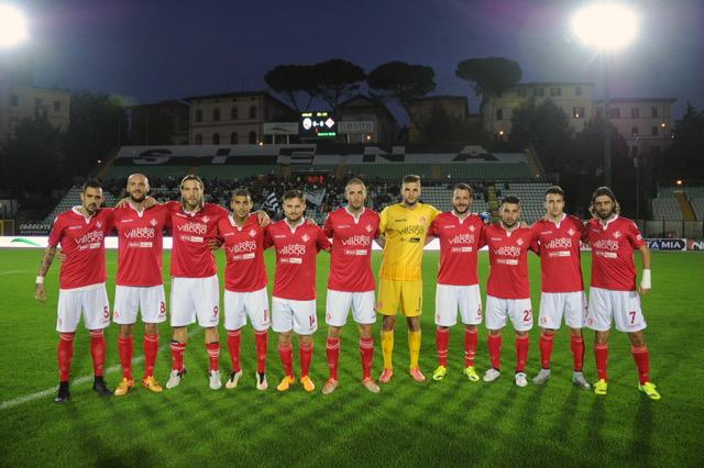 Piacenza Calcio Siena  (FotoDELPAPA)