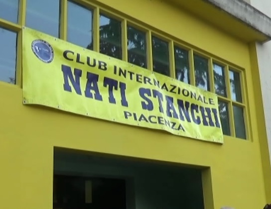 Sede Nati Stanchi