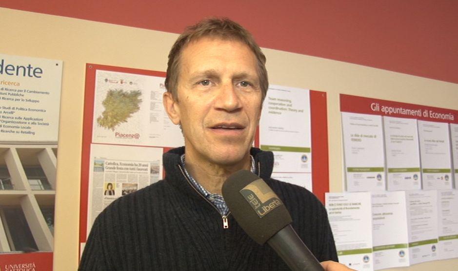 Francesco Daveri