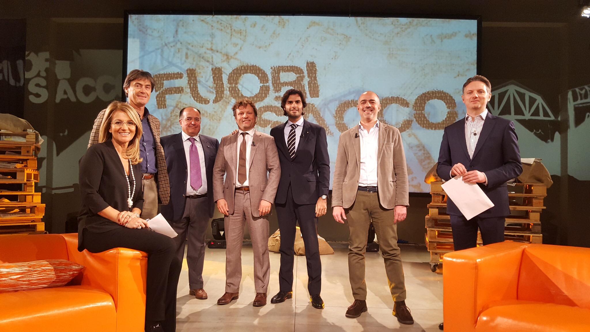 Fuori Sacco: potrebbe parlare piacentino il calore negli ospedali di Parma e Piacenza