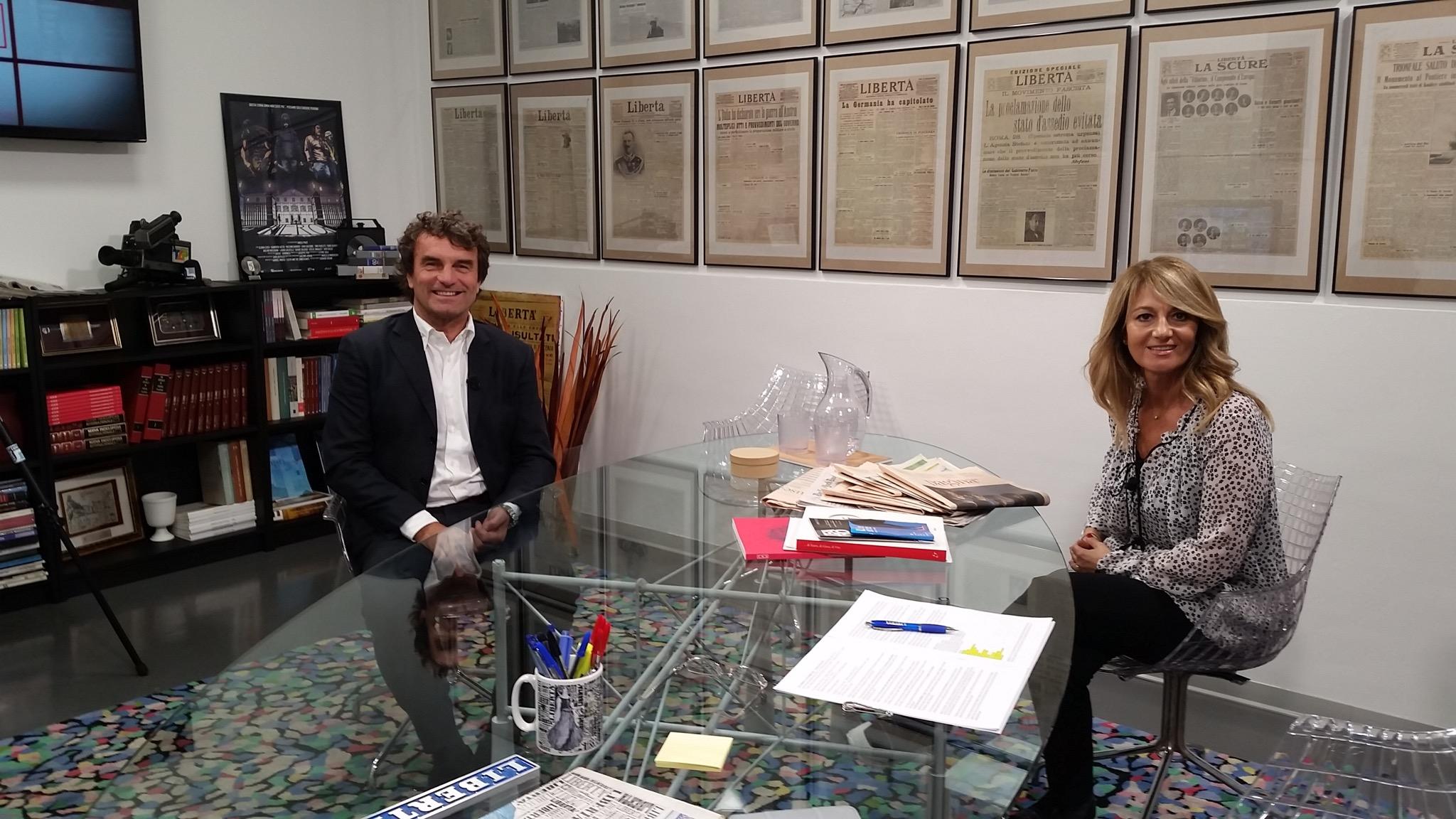 Il mondo accademico, l'Uefa e la Fifa: Marco Elefanti protagonista a Nel mirino
