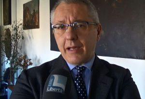 Conferenza sociosanitaria, approvata all'unanimità la fiducia a Baldino