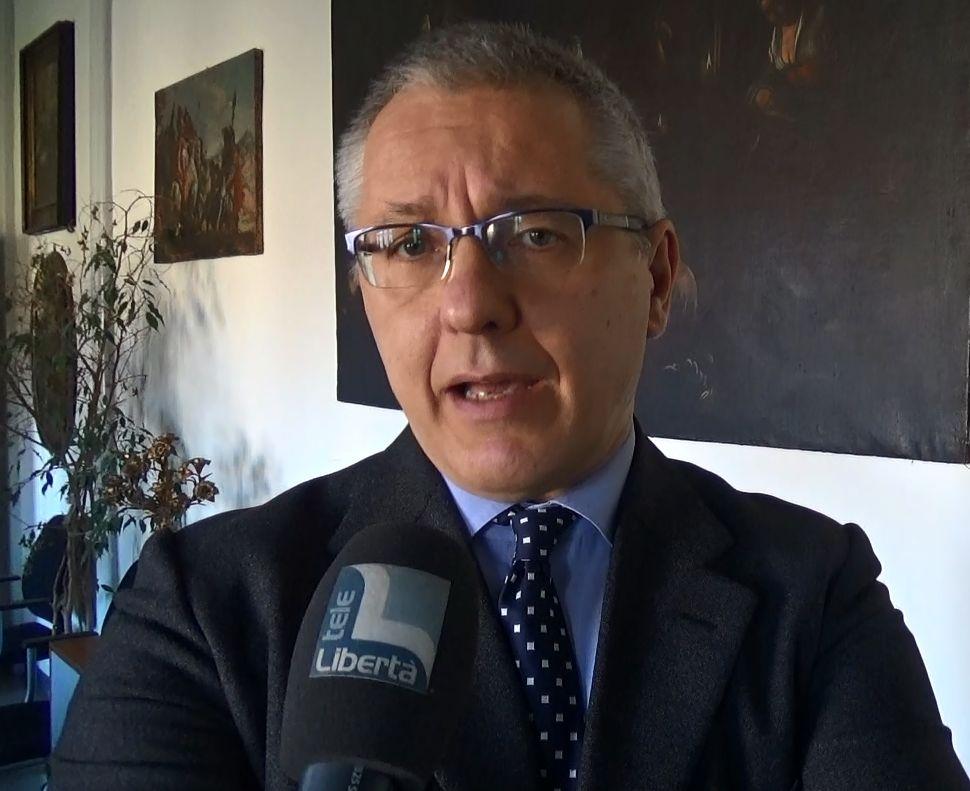 Luca Baldino