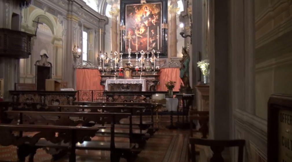 Tgl Più nelle chiese di Piacenza: San Giorgino e i suoi preziosi interni