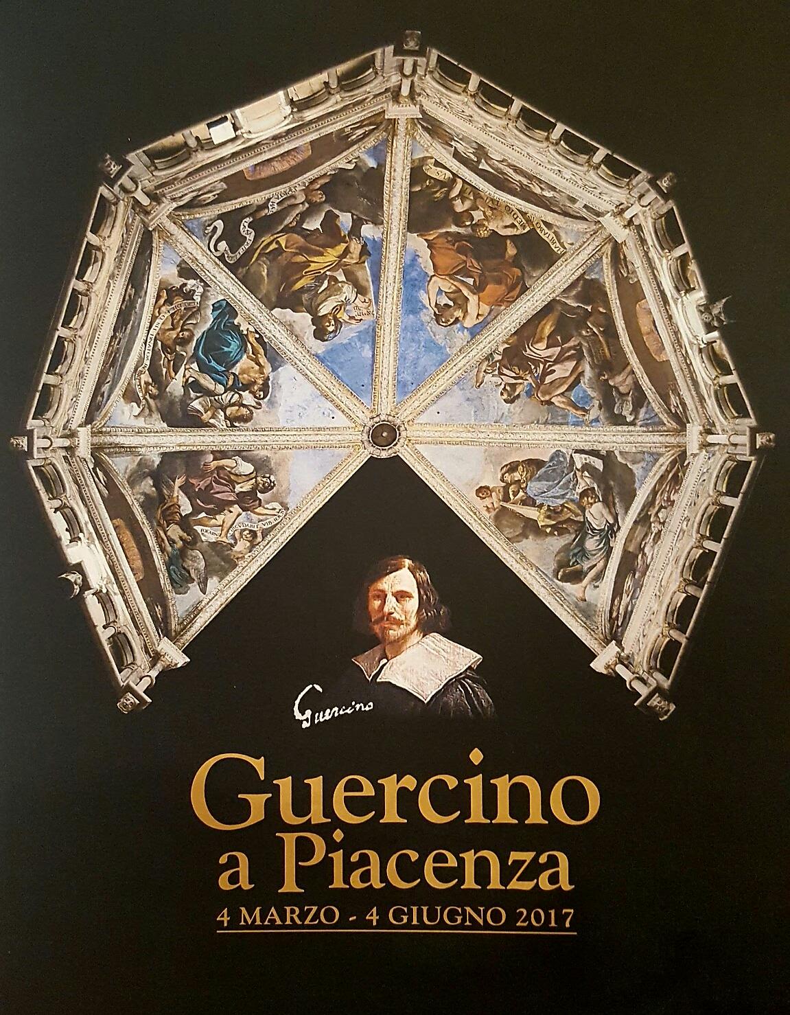 Dal duomo a palazzo farnese nel 2017 piacenza celebra for Piacenza mostra guercino