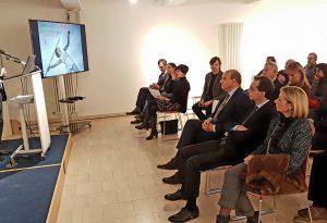 Piacenza in mostra a Berlino con le foto di Croce. Oggi la presentazione di Guercino