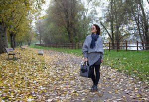 """La blogger Maggie ha scelto Piacenza: """"Innamorata al primo sguardo di via Roma"""""""