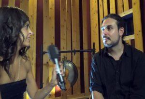 """Rosignoli, musicista a tempo pieno a Piacenza di no(t)te: """"È un bel vivere"""""""