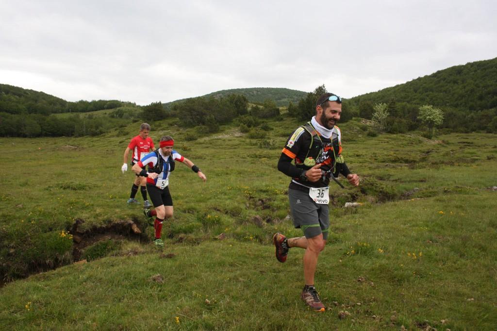 farini trail - frontini