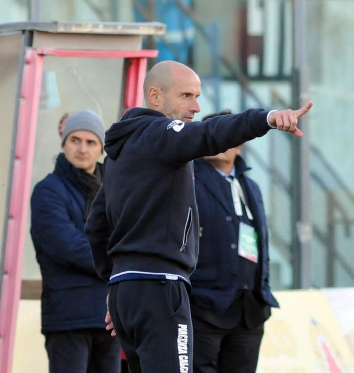 Piacenza Calcio Livorno - Franzini