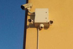 Prevenzione e sicurezza contro i furti, a Nibbiano arrivano nuove telecamere
