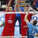 Coppa Cev: Lpr parte con una vittoria sofferta sui bielorussi di Minsk. FOTO