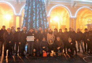 Castelsangiovanni dal cuore grande: la Pro Loco raccoglie 11mila euro per i terremotati