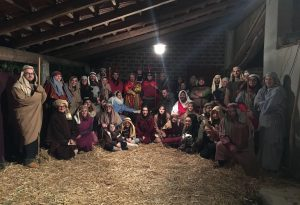 Buon Natale da Libertà.it. Gli appuntamenti tra presepi e concerti