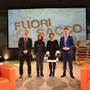 Paola de Micheli Fuori Sacco