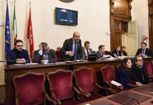 """Il sindaco Paolo Dosi scioglie le riserve: """"Non mi ricandido"""". FOTO"""