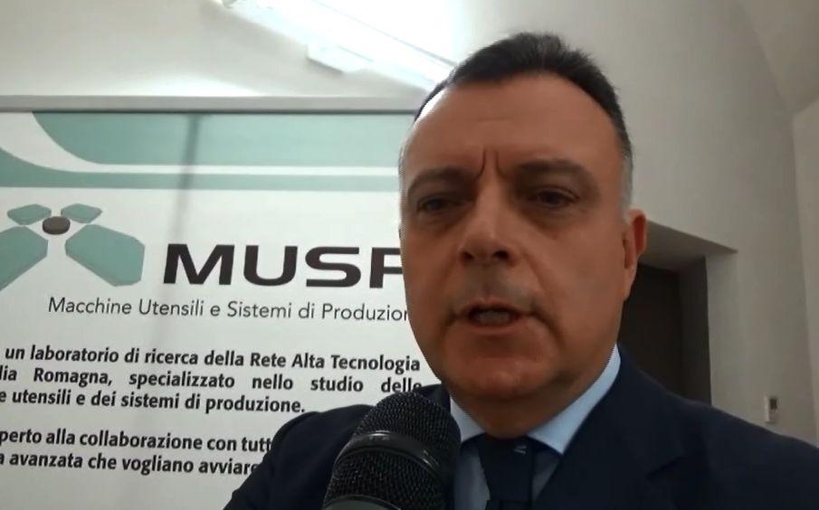 """Lotta allo spreco, il Musp di Piacenza entra nel progetto europeo """"Vanguard"""""""