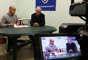 Un 2016 dai numeri super: Morandi si congeda alla grande dall'Atletica Piacenza