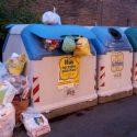 Raccolta della plastica ferma in via Sangallo. Una segnalazione