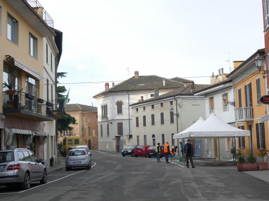 piazza ziano