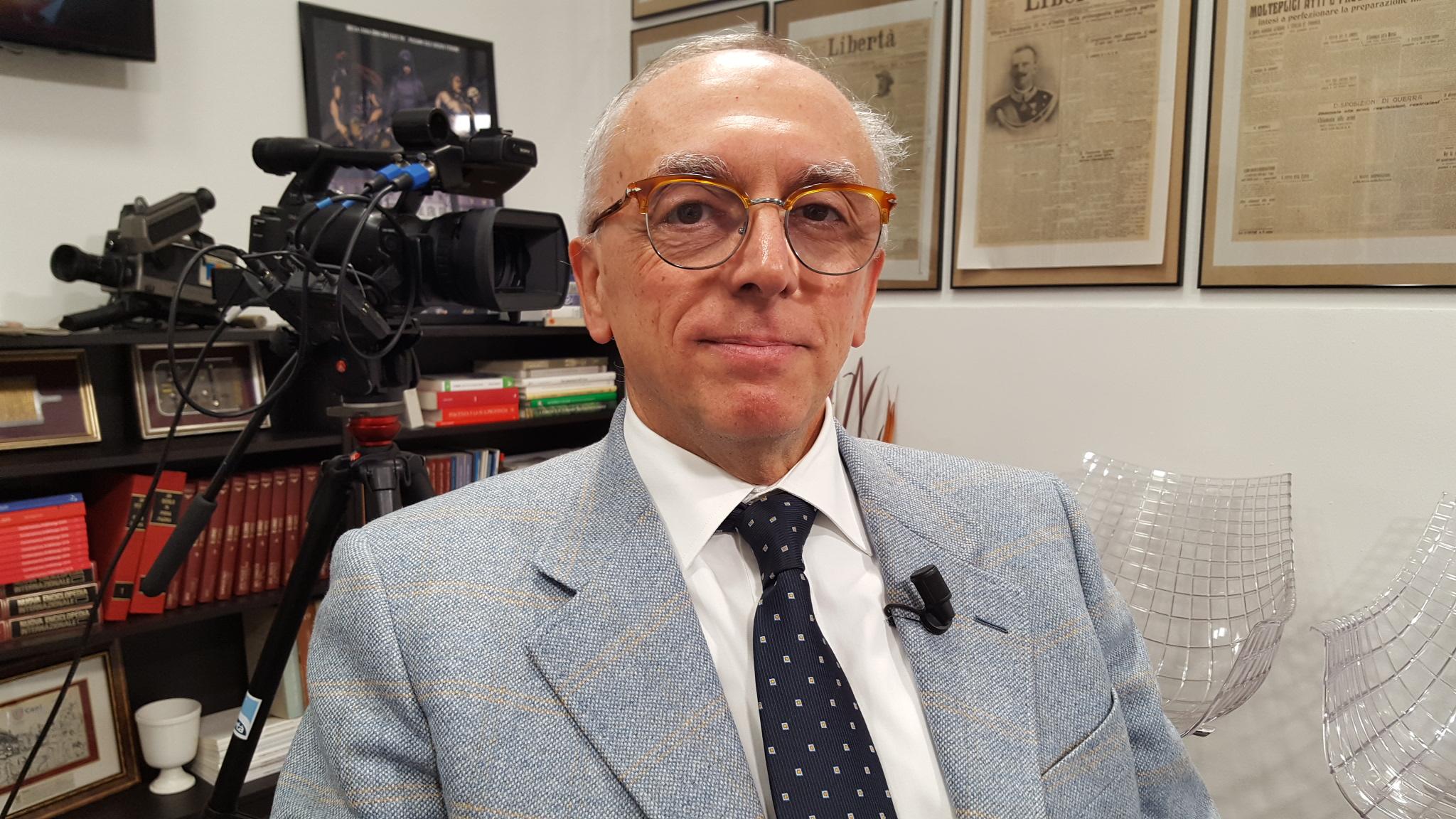 Energia, ambiente e ricerca: Stefano Consonni protagonista stasera a Nel Mirino