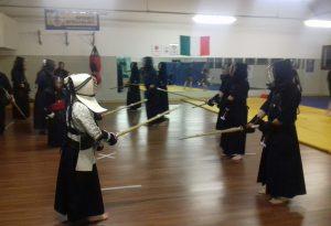 Il Tgl Più svela il kendo: 40 piacentini praticano l'arte dei Samurai