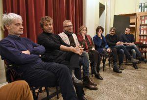 """Massimo Ciavarro: """"Il teatro è ogni volta diverso"""". Al Municipale """"Un'ora di tranquillità"""""""