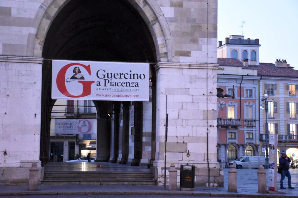 Cultura e spettacoli nel piacentino e in provincia for Piacenza mostra guercino