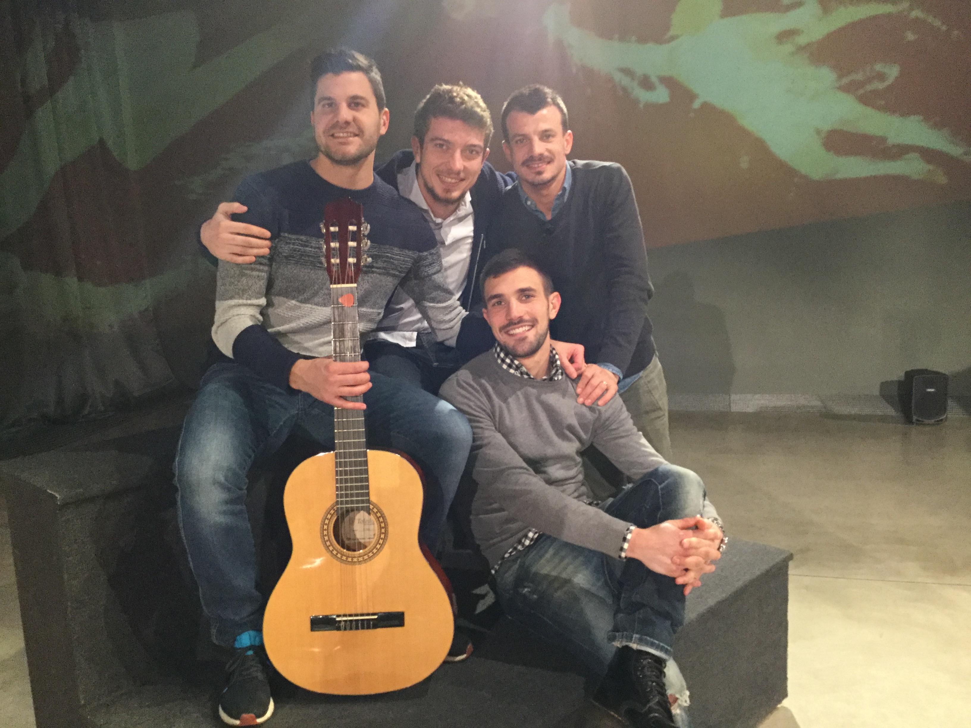 """Gatti: """"Rivoglio il vero Piacenza"""". Vigor Carpaneto-show a Zona Calcio"""