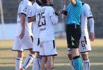 Giallo Pro Piacenza: il Siena presenta reclamo dopo la sconfitta di mercoledì