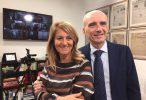 """Stefano Carini a Nel Mirino: """"Libertà è il megafono della gente"""""""