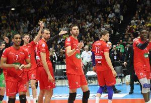 Lpr volley Piacenza, il sogno svanisce. Addio alla finale di Coppa