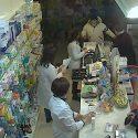 Rapinarono la farmacia di Gariga: <br />un arresto e una denuncia