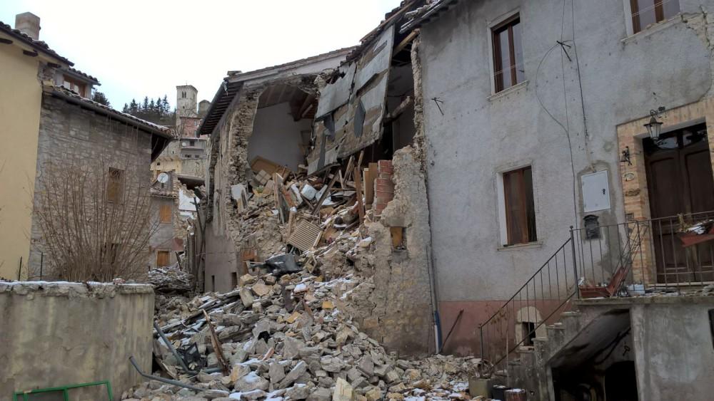 Generosità alpina, raccolti 25mila euro nel Piacentino per il Centro Italia