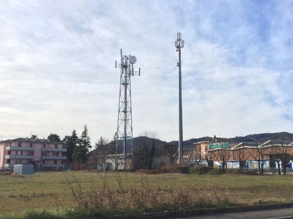 Rivergaro, nuovo sito delle antenne di telefonia: spunta un ricorso al Tar
