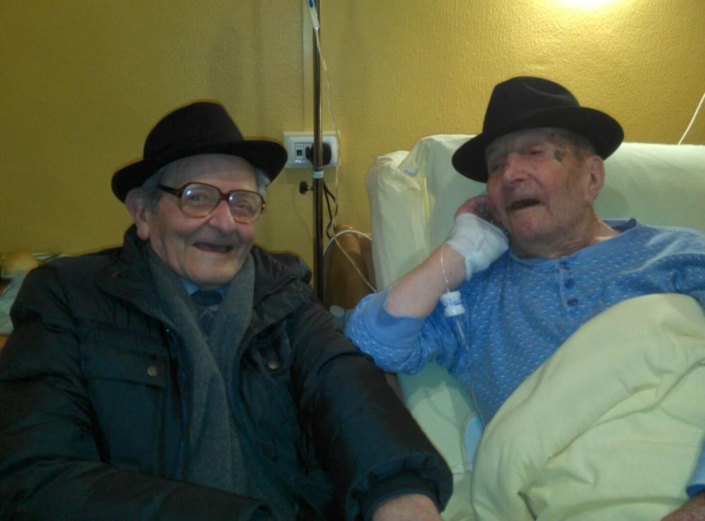 Insieme in prigionia in Polonia, prete e chierichetto si sono ritrovati grazie a Libertà