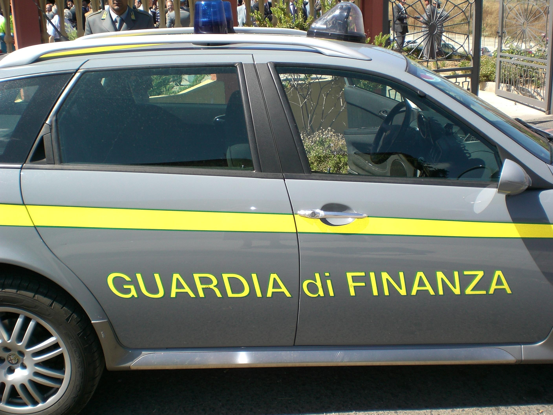 Sequestro ai vertici di una società con stabilimento nel Piacentino