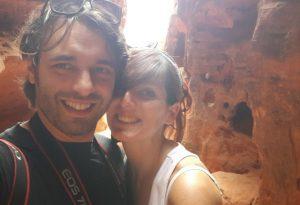 "Paola e Gianni: ""Giriamo il mondo e creiamo guide per le vacanze"""
