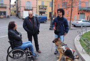 Disabili e mobilità: un viaggio tra disagi, burocrazia cieca e pericoli