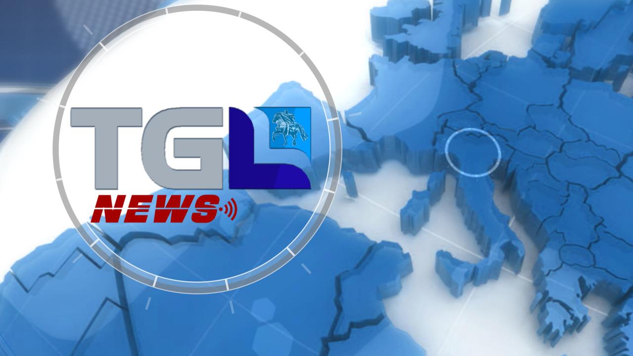 TGL News Sport delle 13.00