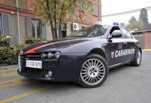 Truffa ai danni di una azienda tedesca: arrestati dai carabinieri