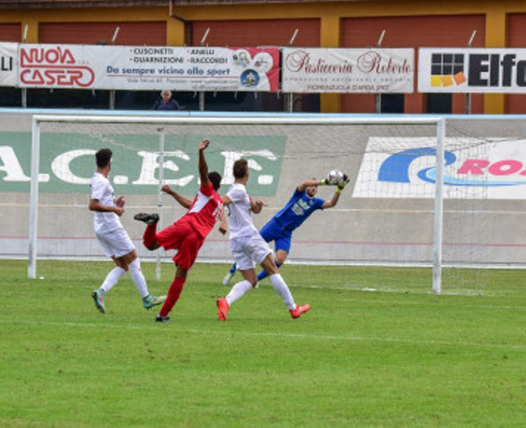 Serie D, Fiorenzuola senza pace: il Rovigo presenta ricorso, stop Bouhali e Koliatko