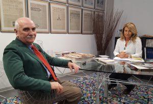 Renato Zurla: «In Fondazione sempre più attenzione ai deboli»