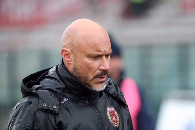 Lega Pro: Pontedera amara, il Pro Piacenza ferma la corsa ai play off