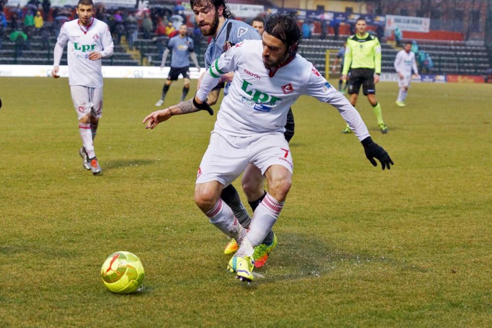 Lega Pro, Piacenza-Pistoiese anticipata alle 14.30 del 26 febbraio