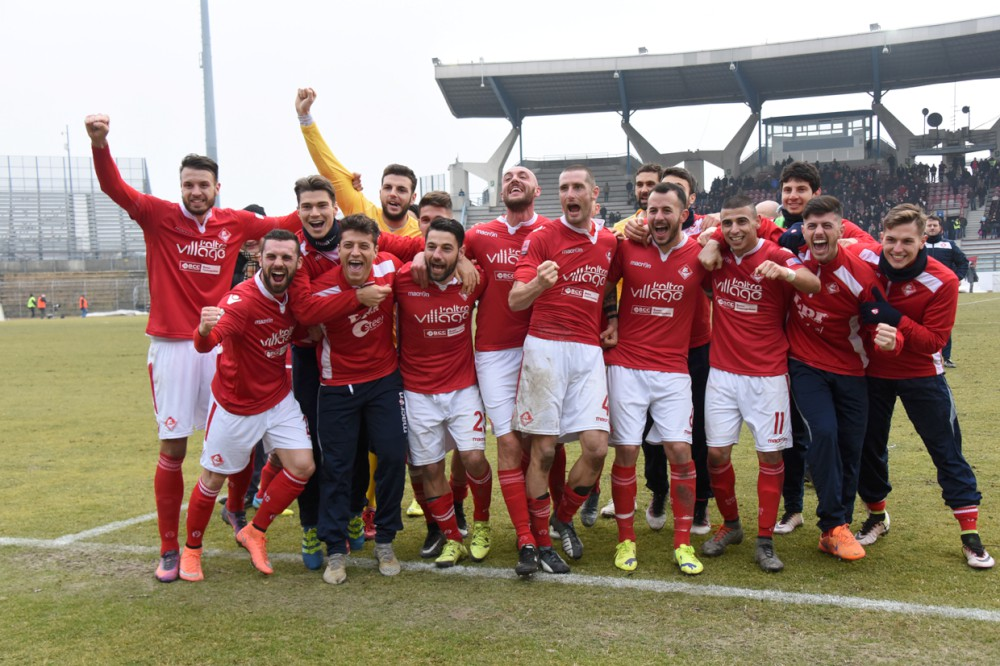 Lega Pro: dopo la sbornia da derby, si va verso Olbia in piena emergenza
