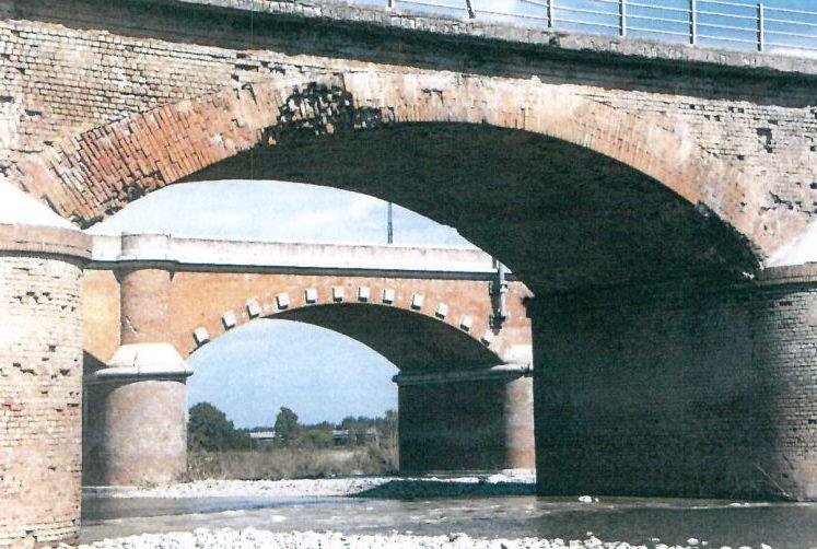 Ponte di San Nicolò, cambia l'impresa che eseguirà i lavori