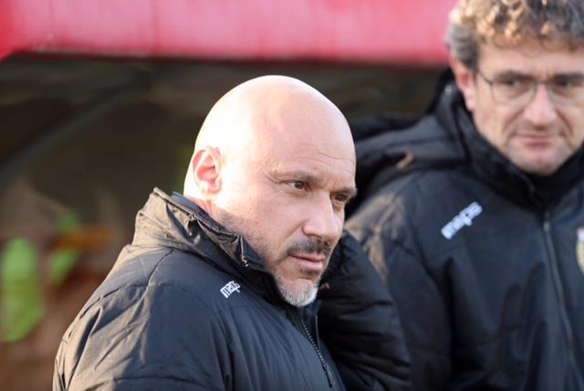 Fumagalli tiene a galla il Pro, Martinez e Pozzi lo lanciano in orbita